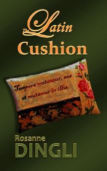 The Latin Cushion