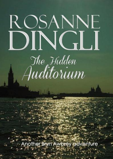 Rosanne Dingli The Hidden Auditorium