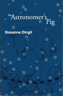The Astronomer's Pig - old cover