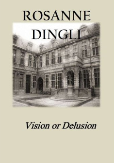 Vision or Delusion cover
